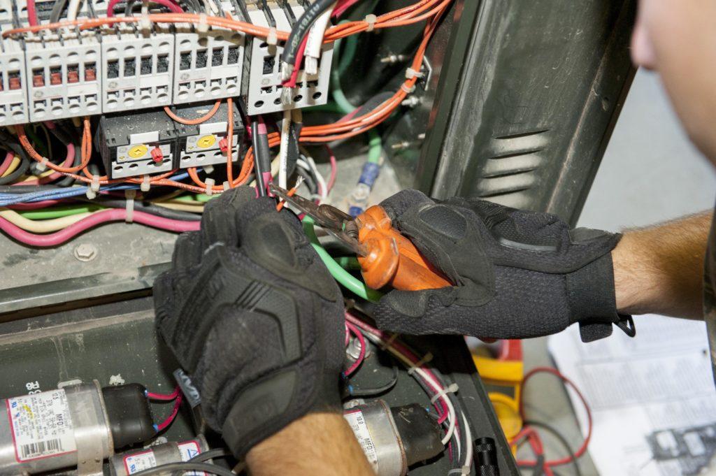HVAC Repair & Service