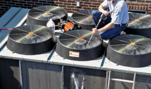 Industry Insight – Benefits of Preventive HVAC Maintenance